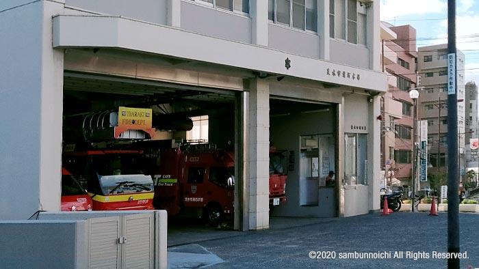 茨木消防署|普通救命講習